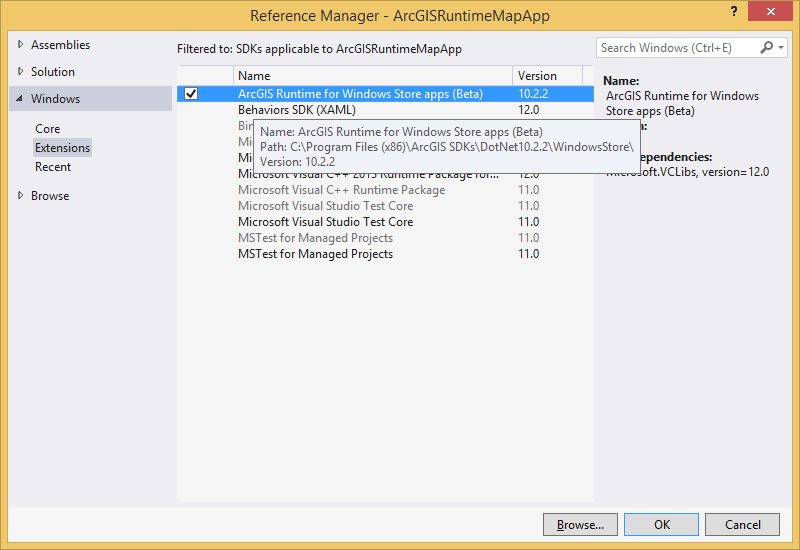 windows configuration designer add application